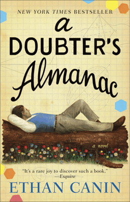 A Doubter's Almanac - Ethan Canin pdf download