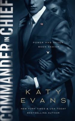 Commander in Chief - Katy Evans pdf download