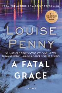 A Fatal Grace - Louise Penny pdf download