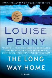 The Long Way Home - Louise Penny pdf download