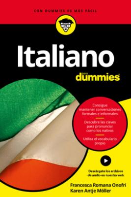 Italiano para Dummies - Francesca Romana Onofri & Karen Antje Moller