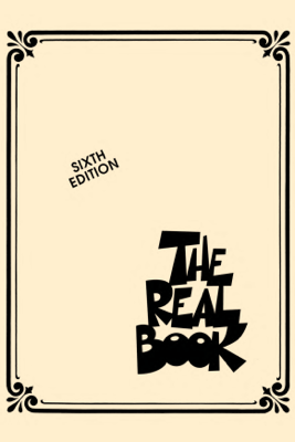 The Real Book - Volume I - Various Authors