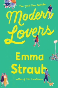 Modern Lovers - Emma Straub pdf download