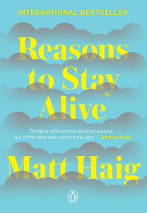 Reasons to Stay Alive - Matt Haig pdf download