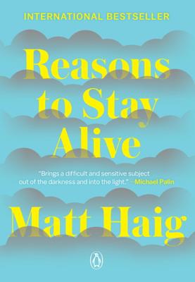 Reasons to Stay Alive - Matt Haig pdf download
