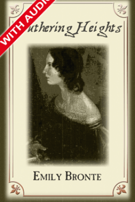 Wuthering Heights (Enhanced) - Emily Brontë