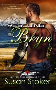 Rescuing Bryn - Susan Stoker pdf download
