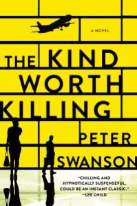 The Kind Worth Killing - Peter Swanson pdf download