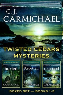 Twisted Cedars Mysteries Anthology - C.J. Carmichael pdf download