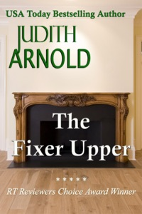 The Fixer Upper - Judith Arnold pdf download