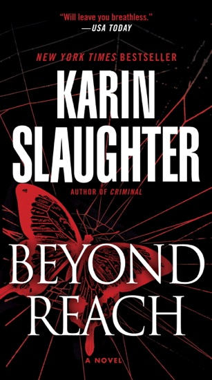 Beyond Reach by Karin Slaughter pdf download