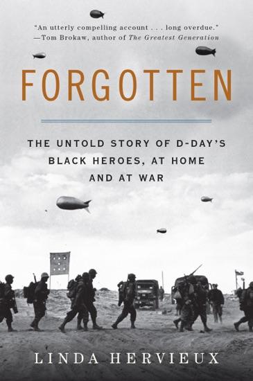 Forgotten by Linda Hervieux PDF Download
