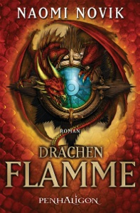 Drachenflamme - Naomi Novik pdf download