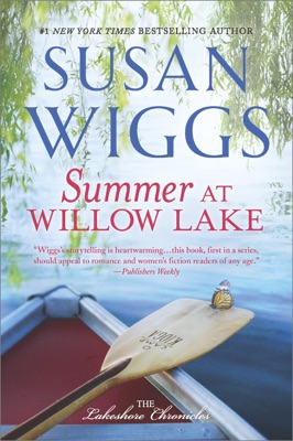 Summer at Willow Lake - Susan Wiggs pdf download