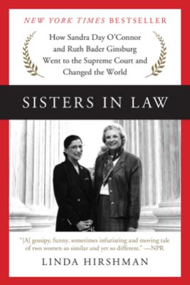 Sisters in Law - Linda Hirshman