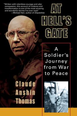 At Hell's Gate - Claude AnShin Thomas