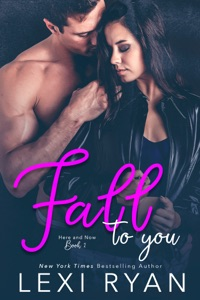 Fall to You - Lexi Ryan pdf download