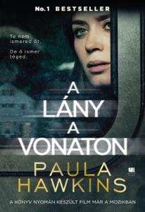 A lány a vonaton - filmes borítóval - Paula Hawkins pdf download
