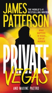 Private Vegas - James Patterson & Maxine Paetro pdf download