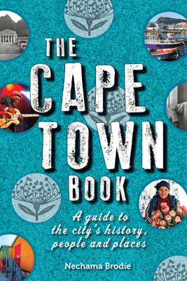 The Cape Town Book - Nechama Brodie