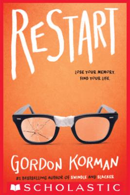 Restart - Gordon Korman