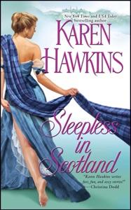 Sleepless in Scotland - Karen Hawkins pdf download