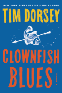 Clownfish Blues - Tim Dorsey pdf download