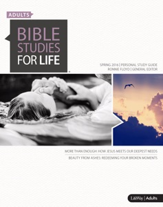 Bible Studies for Life: Adult Personal Study Guide - ESV - Ronnie W. Floyd, Jeff Iorg & Clayton King pdf download