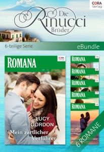 Die Rinucci Brüder - 6-teilige Serie - Lucy Gordon pdf download