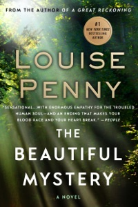 The Beautiful Mystery - Louise Penny pdf download