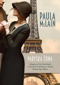 Paryska żona - Paula McLain pdf download