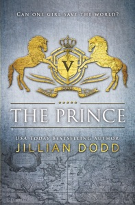 The Prince - Jillian Dodd pdf download