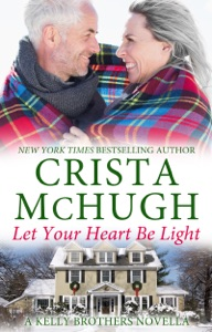 Let Your Heart Be Light - Crista McHugh pdf download