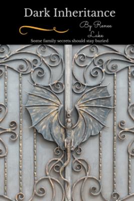 Dark Inheritance - Renee Lake