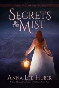 Secrets in the Mist - Anna Lee Huber pdf download