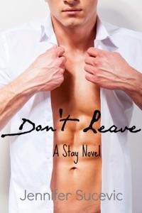 Don't Leave - Jennifer Sucevic pdf download