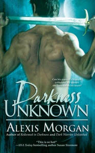 Darkness Unknown - Alexis Morgan pdf download