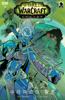 Matt Burns & Ludo Lullabi - World of Warcraft  artwork