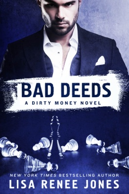 Bad Deeds - Lisa Renee Jones pdf download
