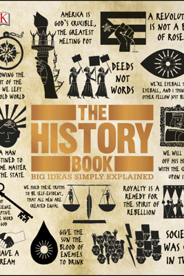 The History Book - DK