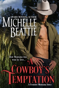 A Cowboy's Temptation - Michelle Beattie pdf download