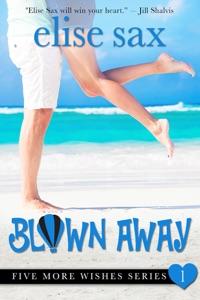 Blown Away - Elise Sax pdf download