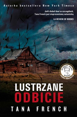 Lustrzane odbicie - Tana French pdf download