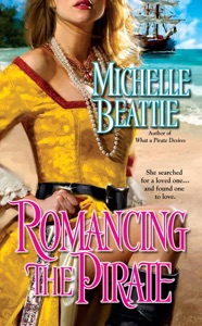 Romancing the Pirate - Michelle Beattie pdf download