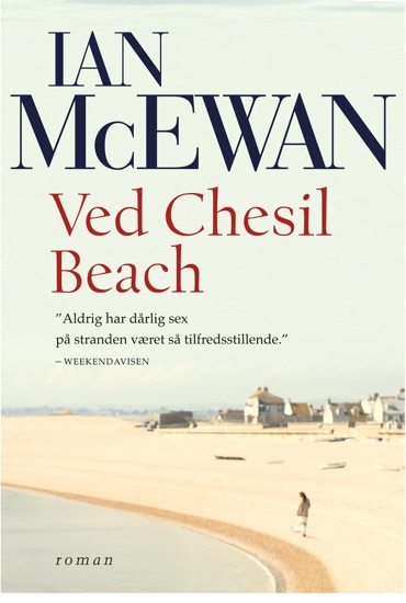 Ved Chesil Beach by Ian McEwan & chris fraser smith pdf download