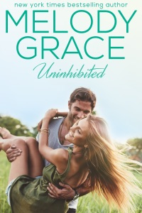 Uninhibited - Melody Grace pdf download