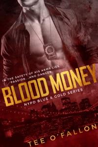 Blood Money - Tee O'Fallon pdf download