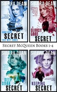 Secret McQueen Books 1-4 - Sierra Dean pdf download