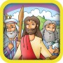Lift-The-Flap Bible Stories