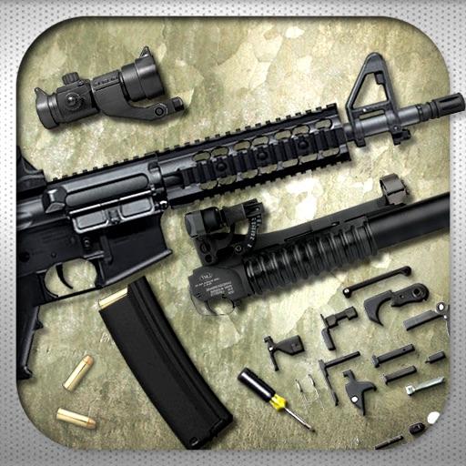 gun builder by lifebelt